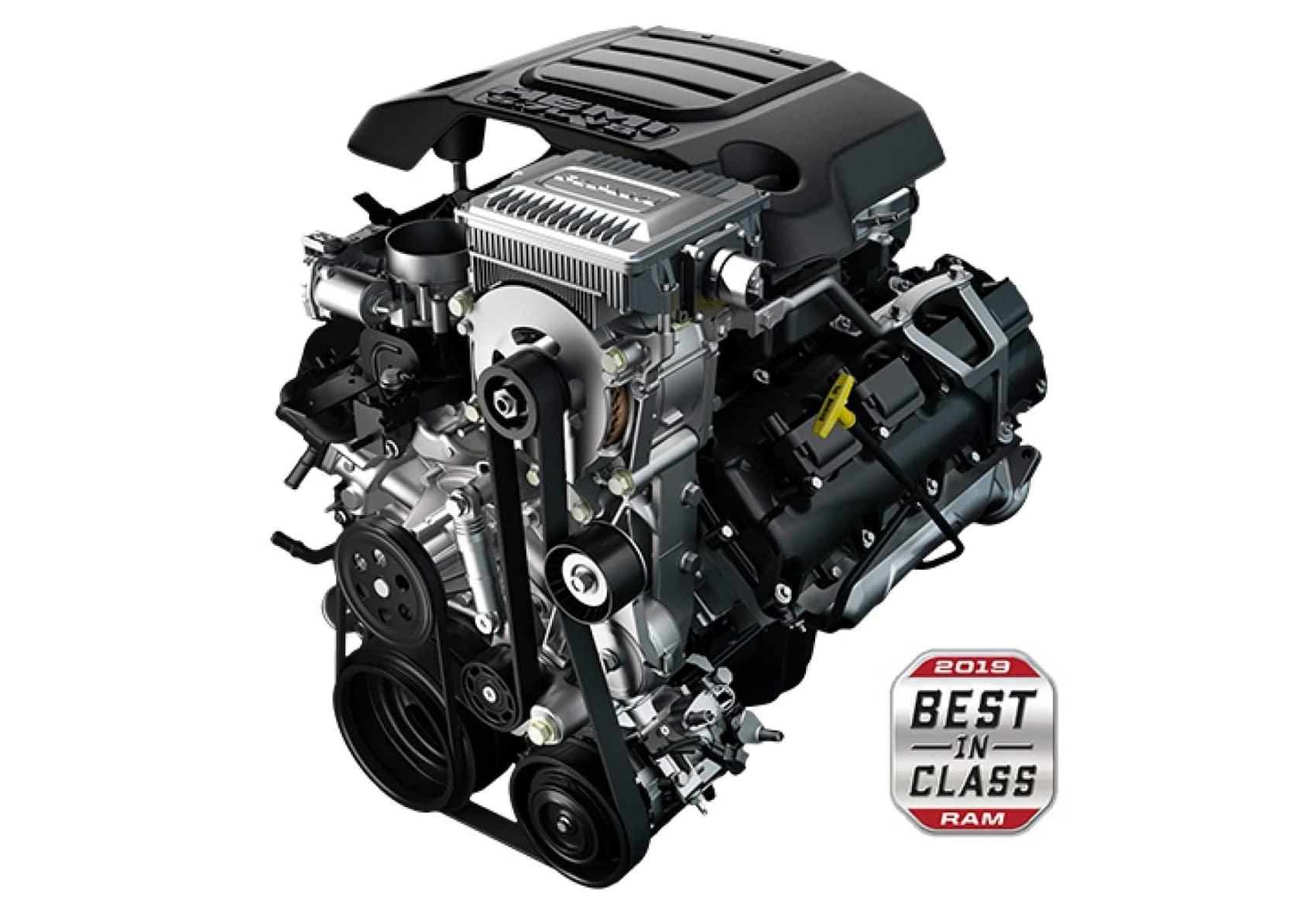 5.7L HEMI V8 w eTorque Chicago, IL