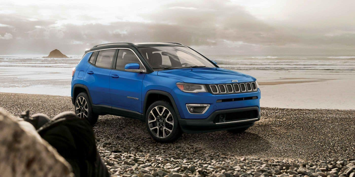 2019 Jeep Compass Review For Addison, IL