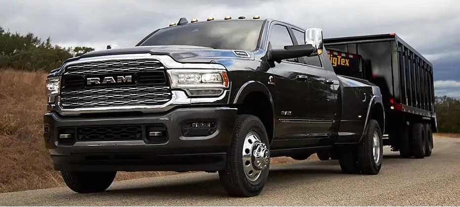 2019 RAM 3500 Review For DuPage County il