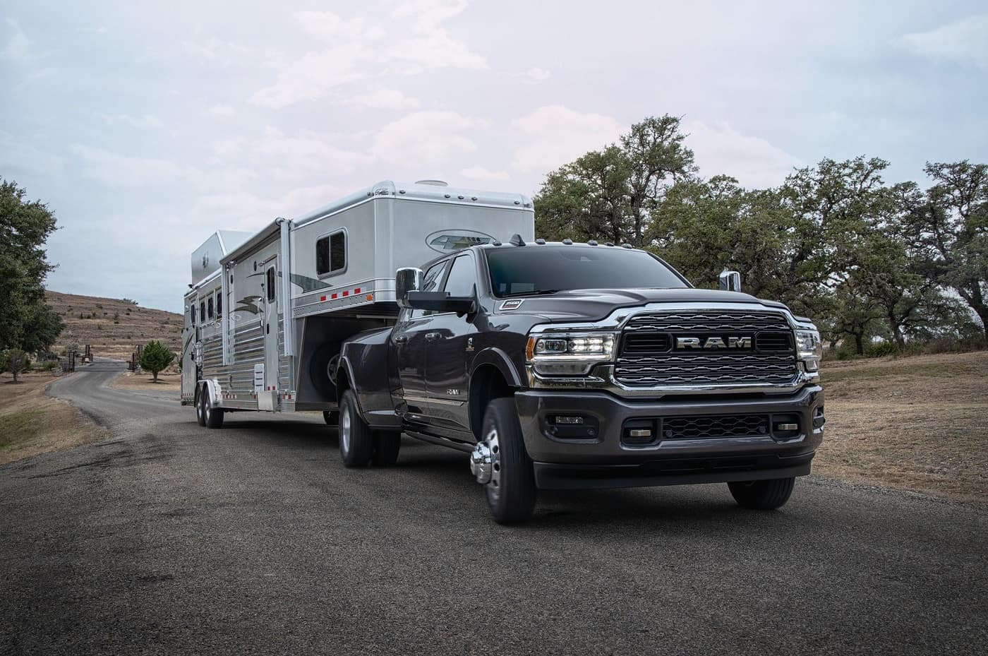 2019 RAM 3500 Review For DuPage County, IL