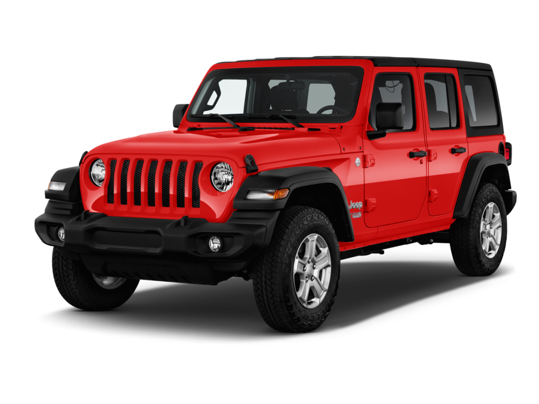 2019 Jeep Wrangler JL vs JK Villa Park IL