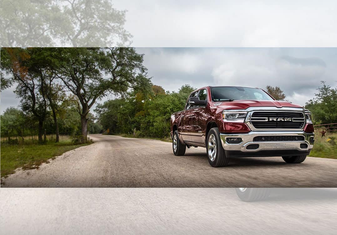 2019 RAM 1500 near Elmhurst, IL