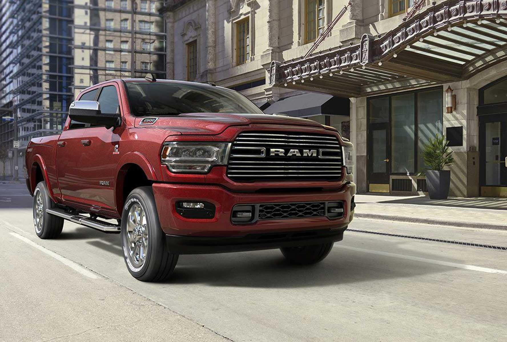 2019 Ram 2500 for sale in Elmhurst, IL