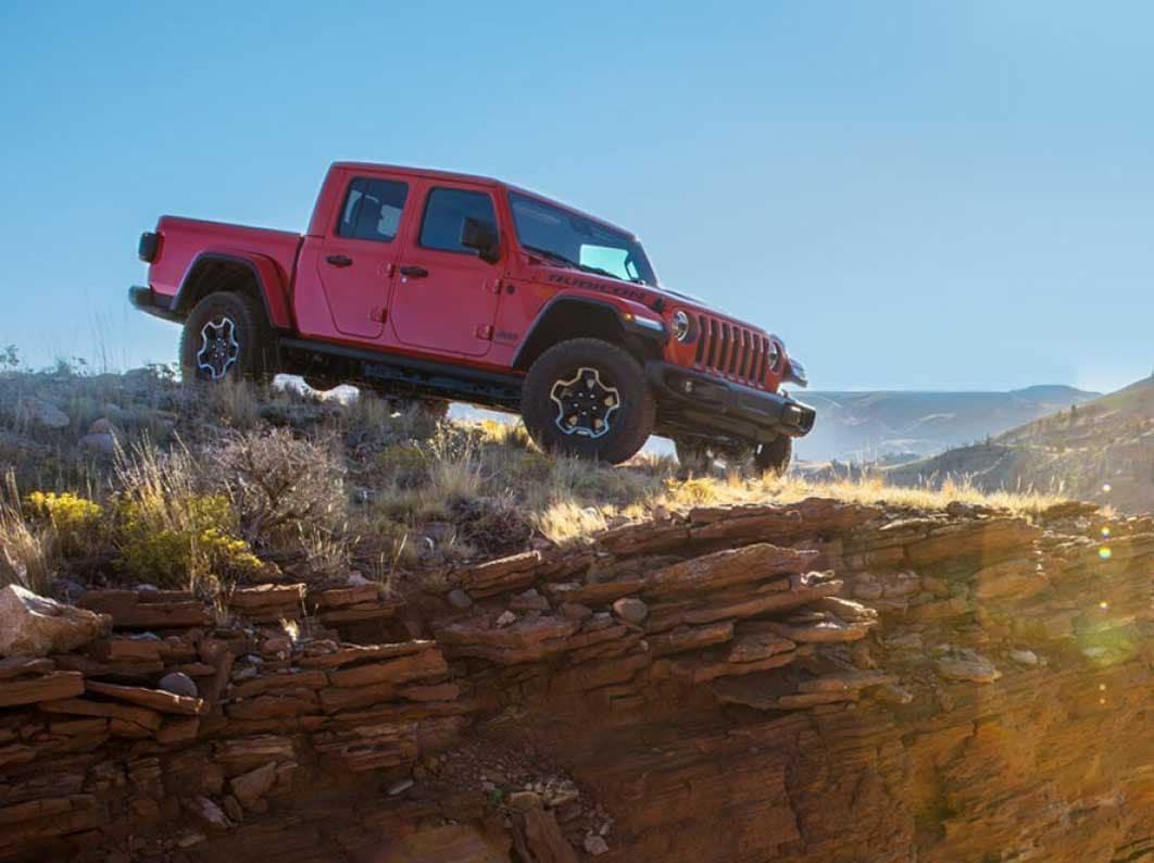 2020 Jeep Gladiator Elmhurst IL
