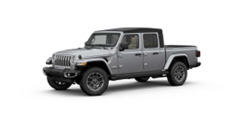 2020 Jeep Gladiator Overland Trim Elmhurst IL