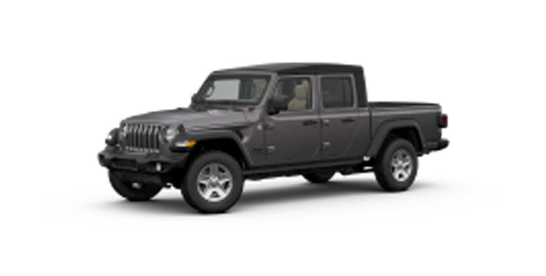 2020 Jeep Gladiator Sport S Trim Elmhurst IL