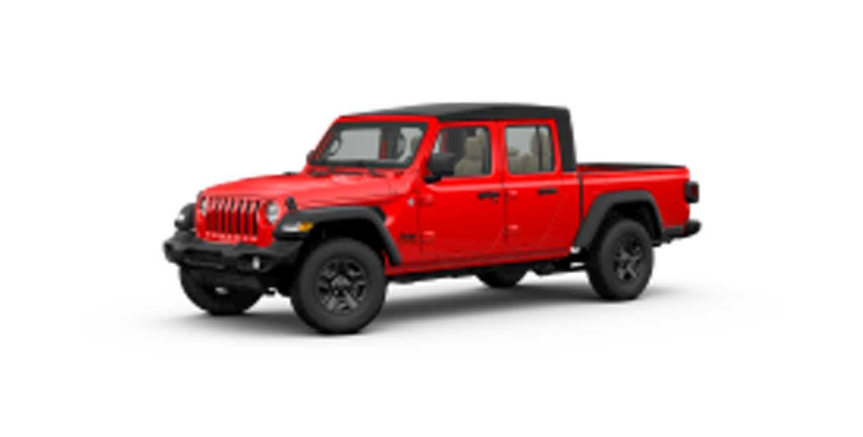 2020 Jeep Gladiator Sport Trim Elmhurst IL