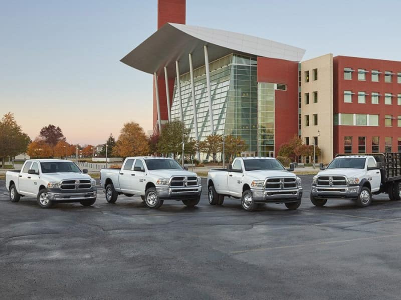 Which Ram Truck Best Fits Your Needs?