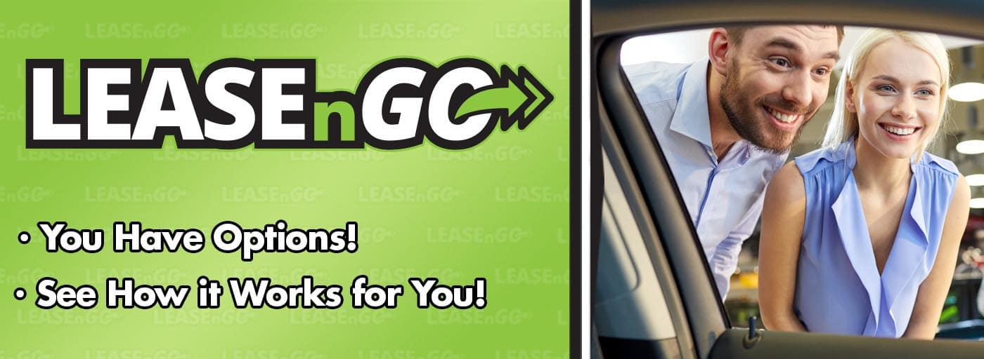 Go Green Leasing >> Leasengo Affordable Car Leasing And Used Car Sales In