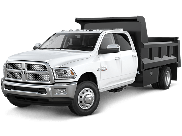 2018-Chassis Cab