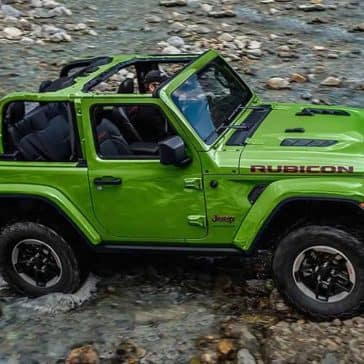 2019 Jeep Wrangler Splash