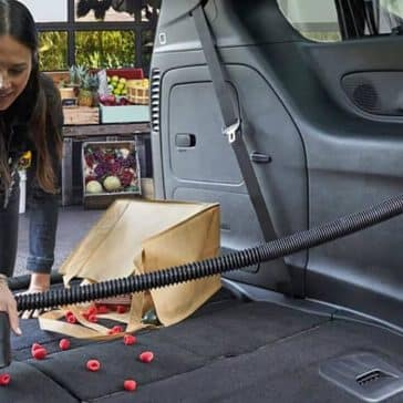 Lees Summit Jeep >> 2020 Chrysler Pacifica Specs, Prices and Photos | Lee's Summit Dodge Chrysler Jeep Ram