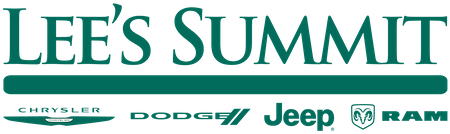 Lee's Summit Dodge Chrysler Jeep Ram