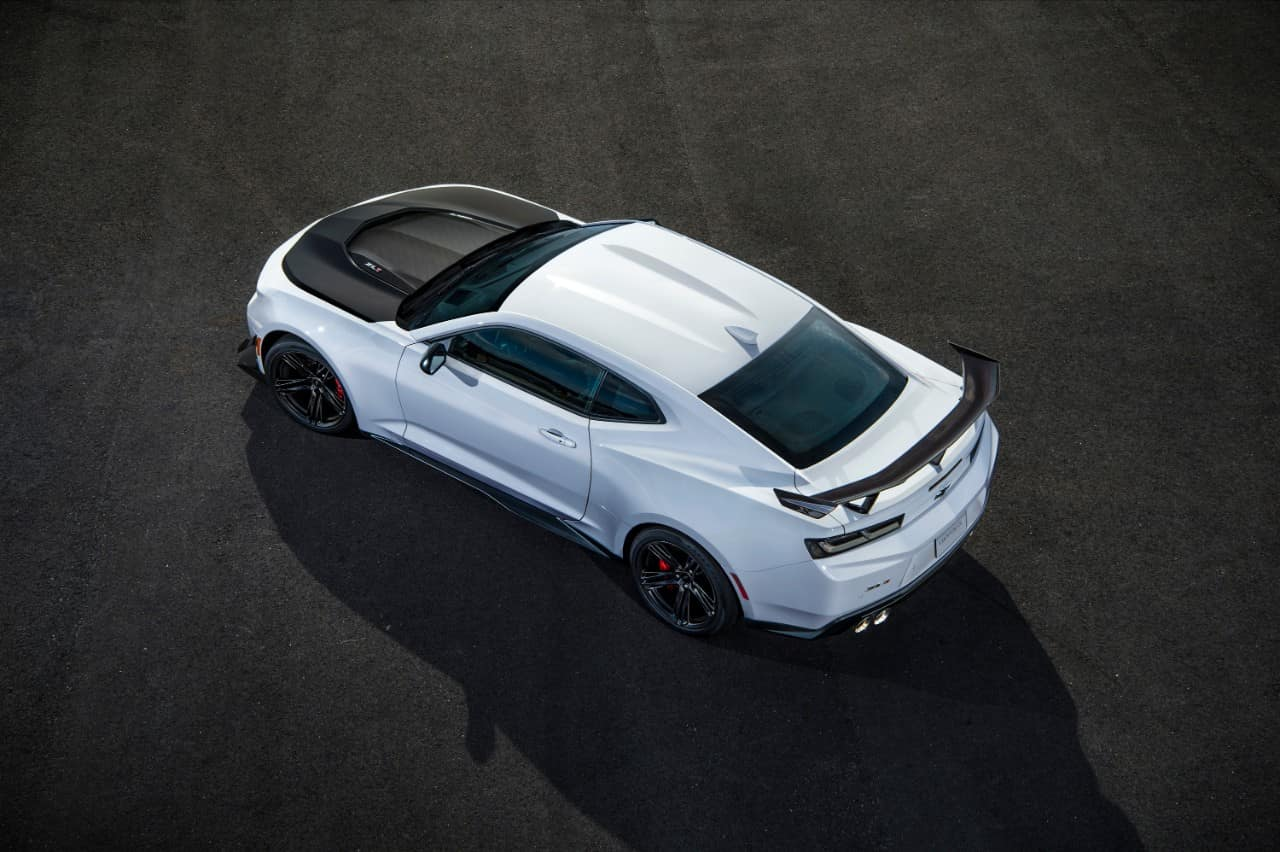 2018 Chevrolet Camaro ZL1 Chicago IL
