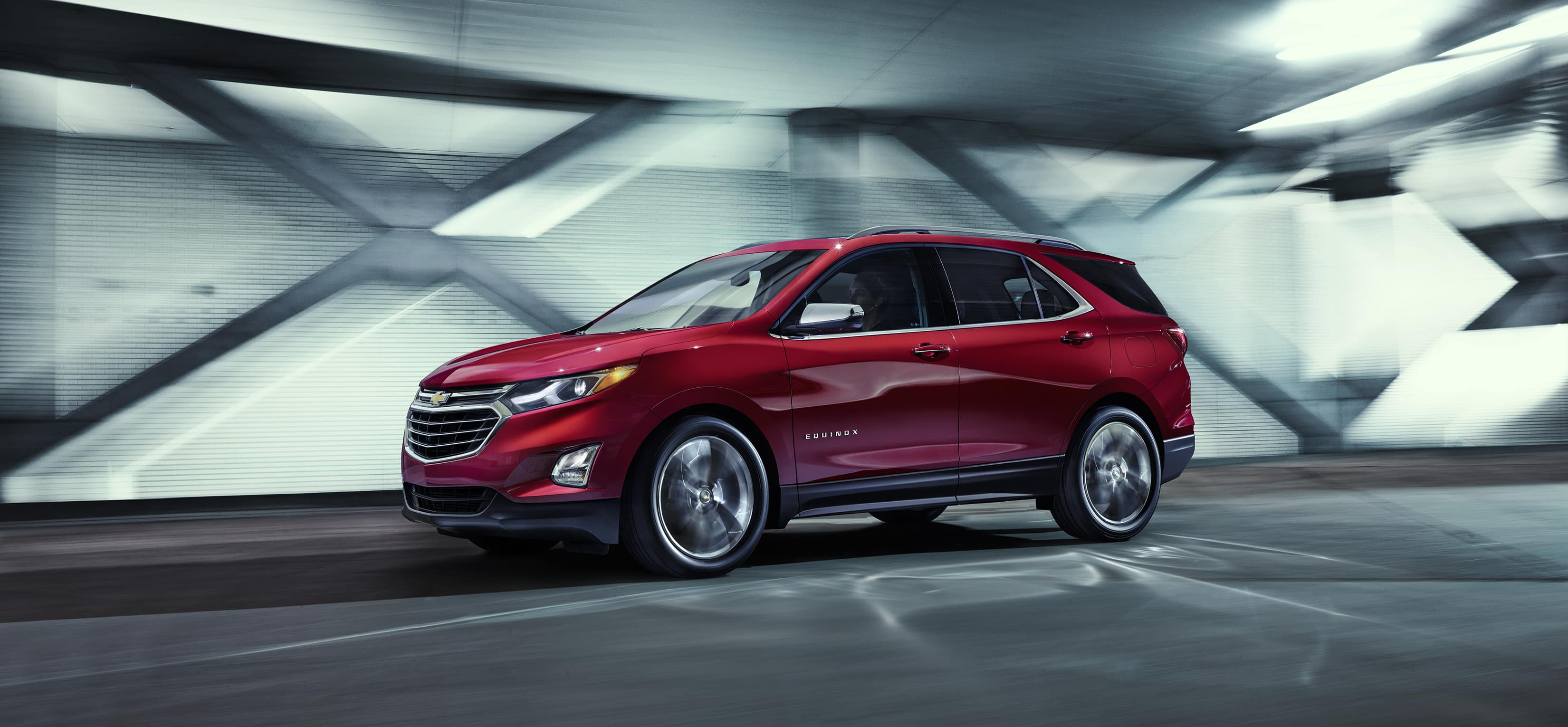 2018 Chevrolet Equinox Chicago IL