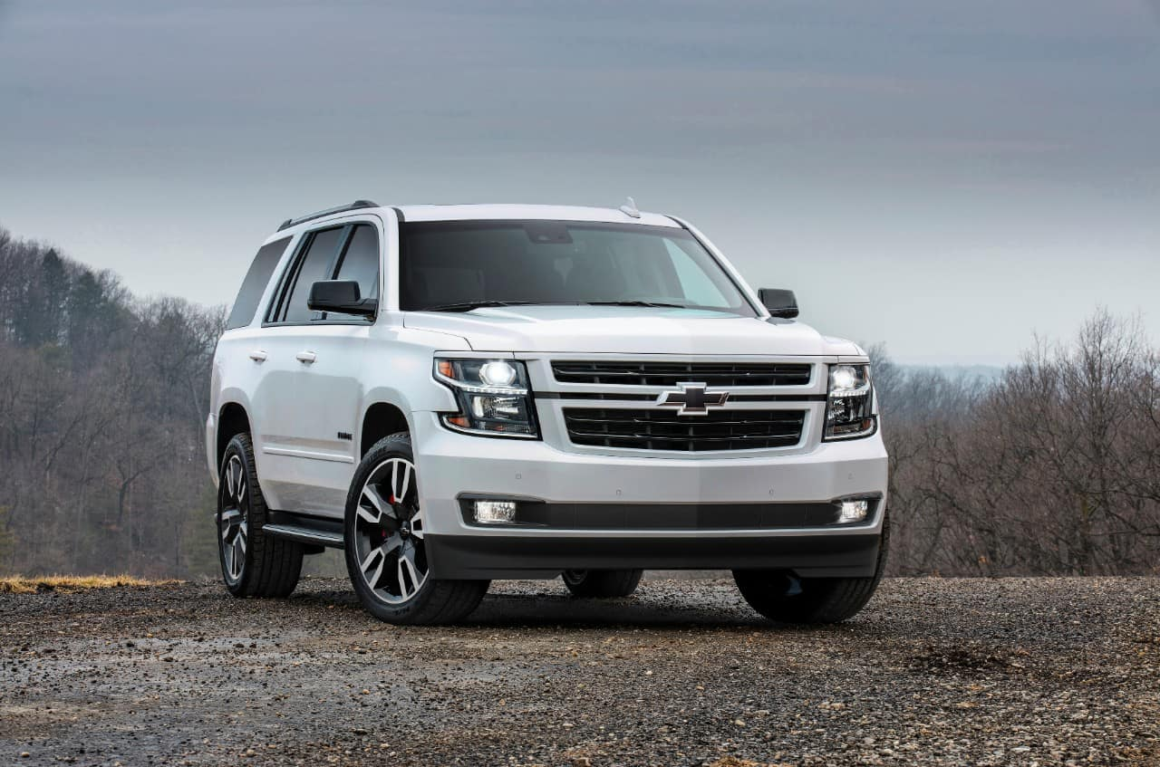 2018 Chevrolet Tahoe RST Chicago IL