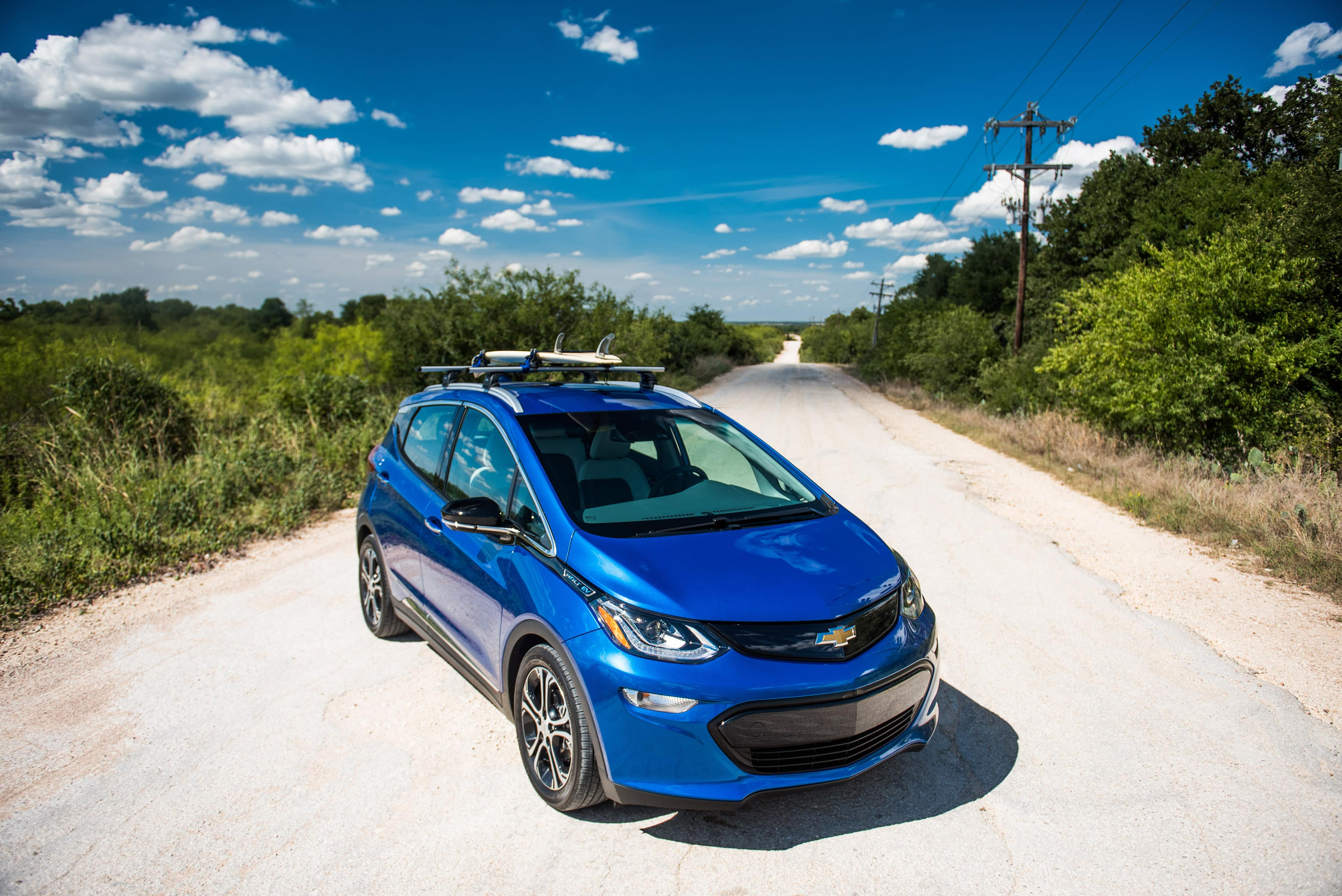 Fox Lake IL Area - 2017 Chevrolet Bolt