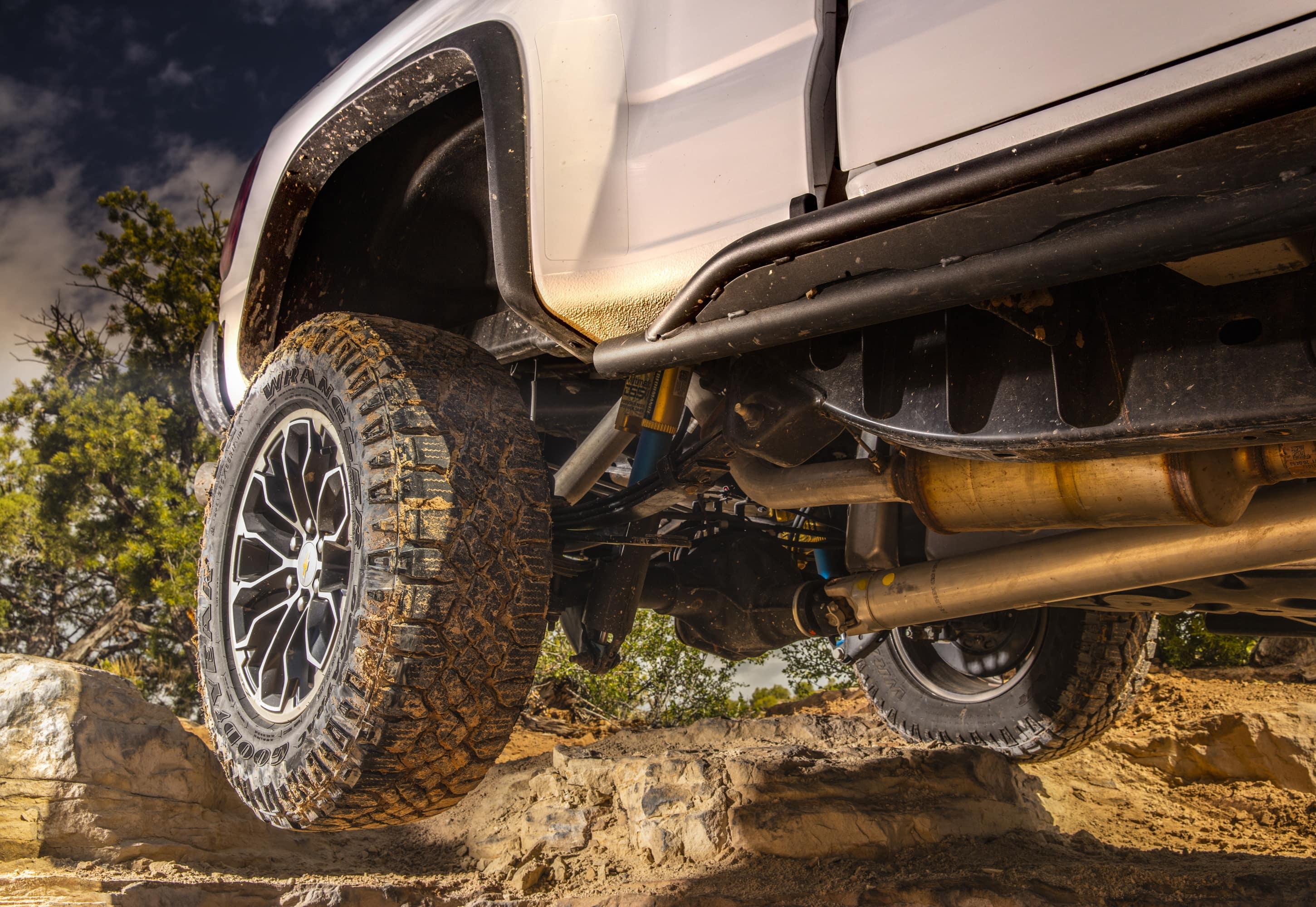 2017 Chevrolet Colorado for Sale Libertyville IL