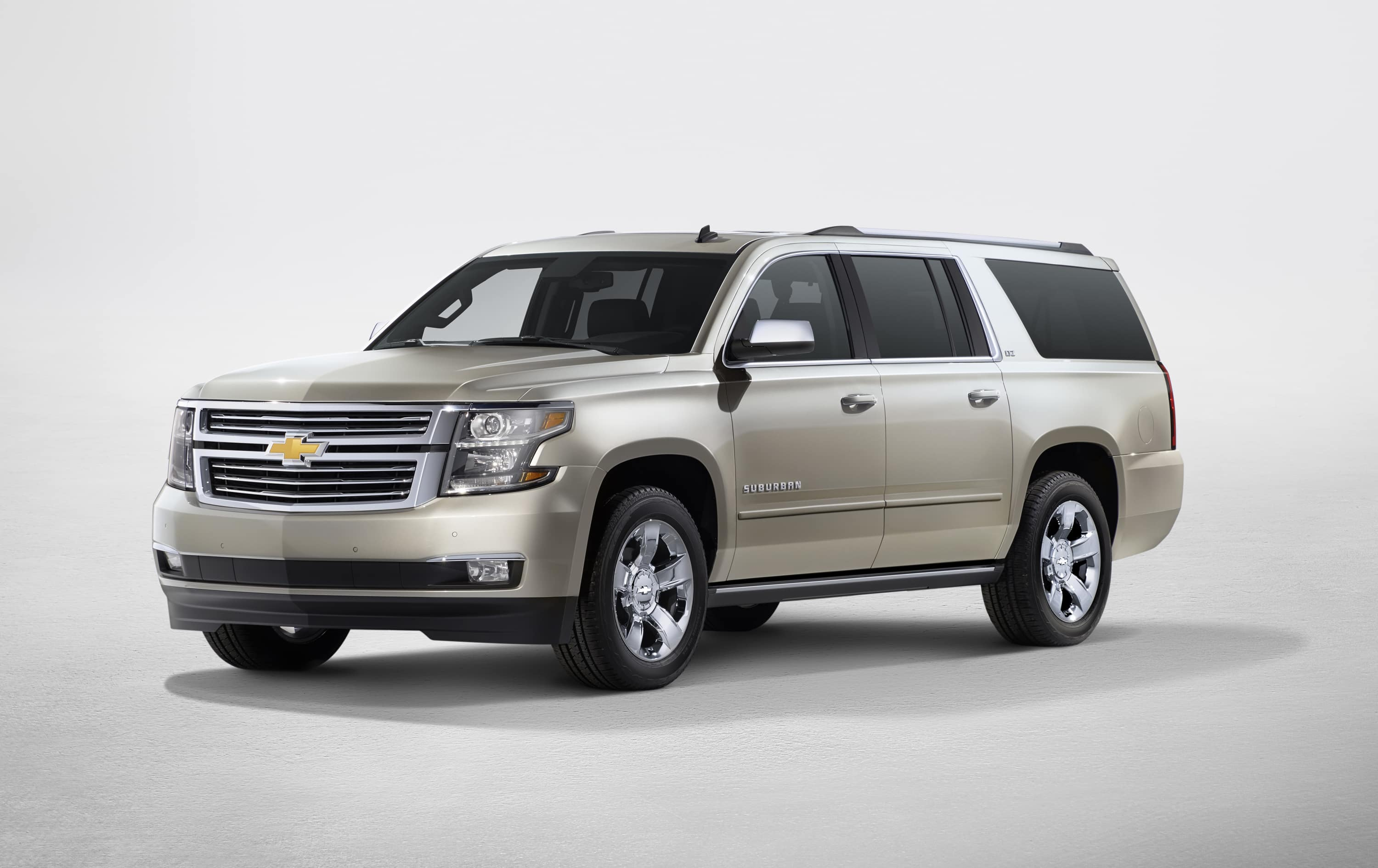 2017 Chevrolet Suburban for Sale Libertyville IL