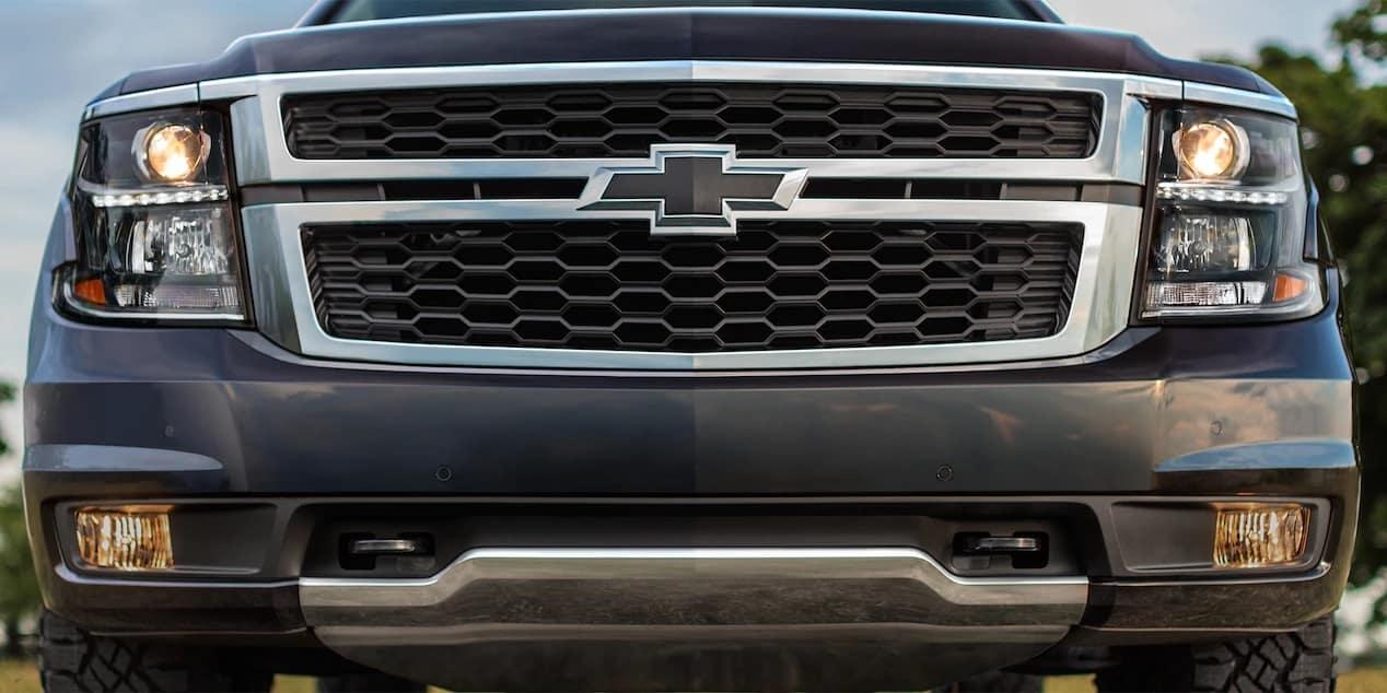 2017 Chevrolet Tahoe near Grayslake IL