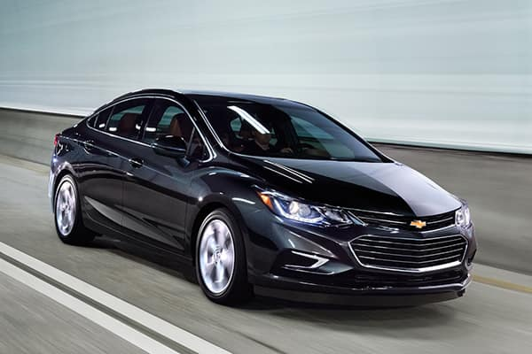 2017 Chevrolet Cruze by Grayslake Illinois