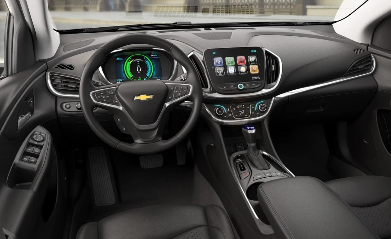Fox Lake IL Area - 2017 Chevrolet Volt