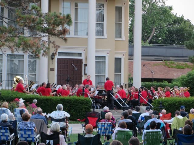 Libertyville Village Band