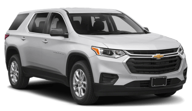2019 Chevrolet Traverse L Base