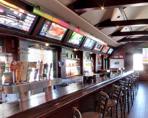 Austin's Saloon