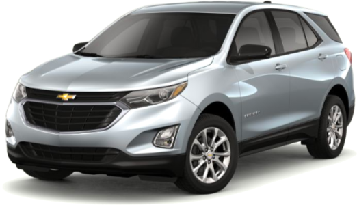 2019 Chevy Equinox L