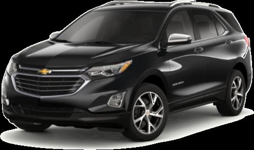 2019 Chevy Equinox Premier