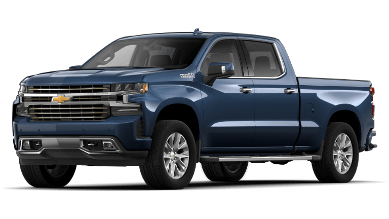 2019 Chevy Silverado 1500 High Country