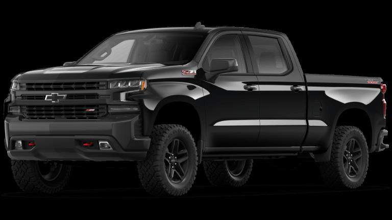 2020 Chevy Silverado Wt Vs Custom Vs Lt Vs Rst Vs Ltz Vs High Country Libertyville Chevy