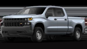 2019 Chevy Silverado 1500 Work Truck (WT)