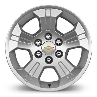 Chevy Silverado 1500 Rim