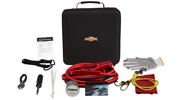 2019 Chevrolet Equinox Roadside Assistance Kit