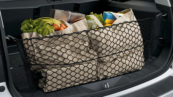2019 Chevrolet Equinox Trunk Cargo Net