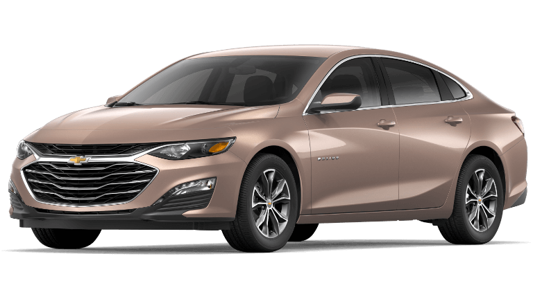 2019 Chevy Malibu Hybrid - Oakwood