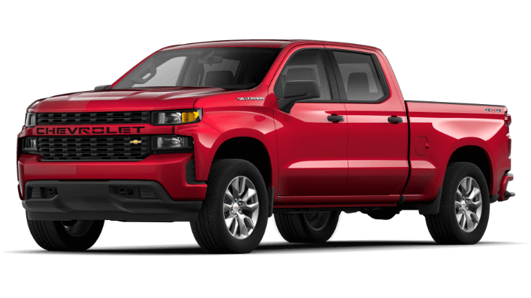2019 Chevy Silverado 1500 Lease Deal | Coming Soon! | Libertyville, IL