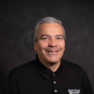 Hank Reyes