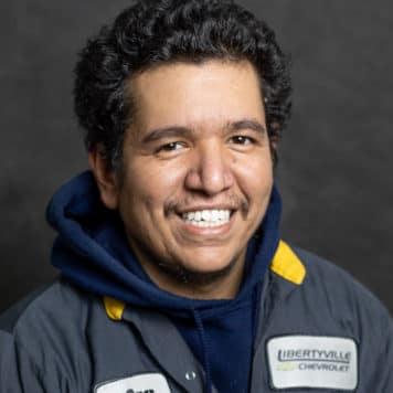 Omar Salgado