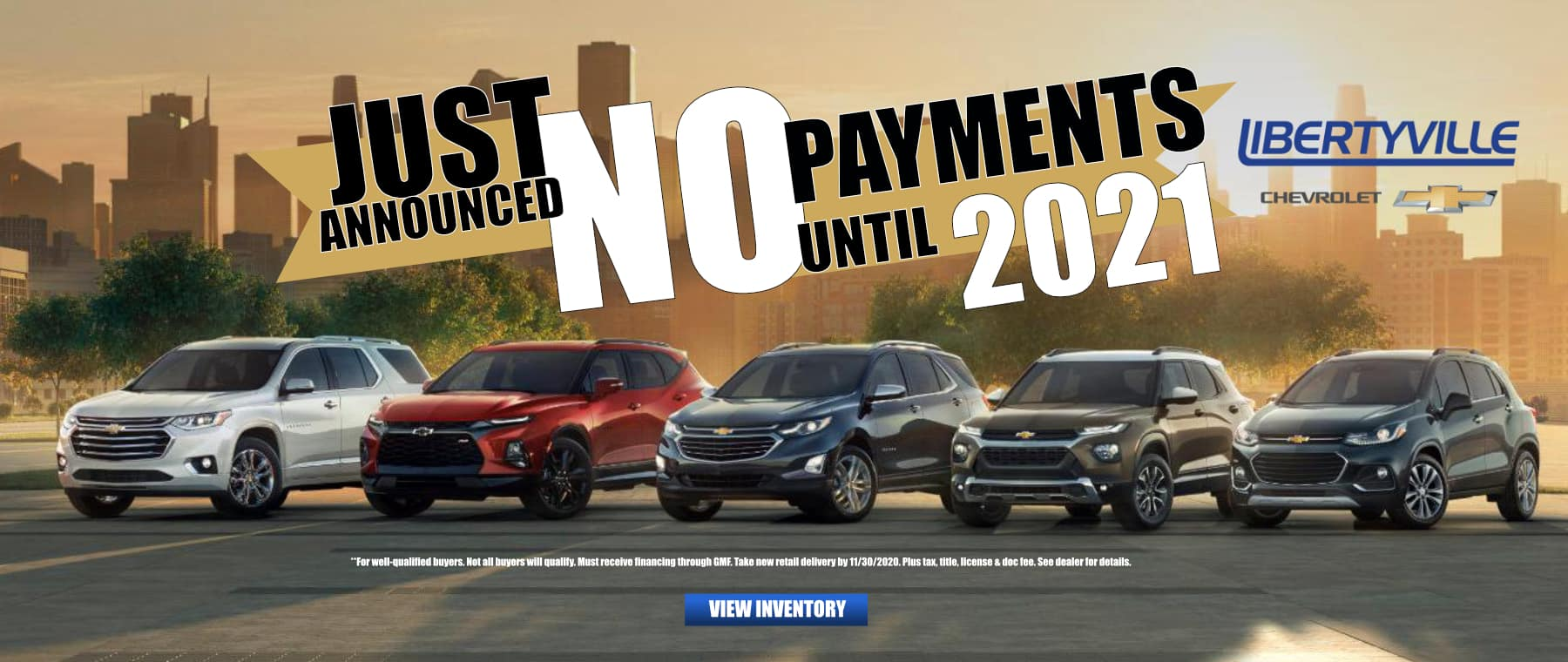 October-2020 New Website_Libertyville_No Payment