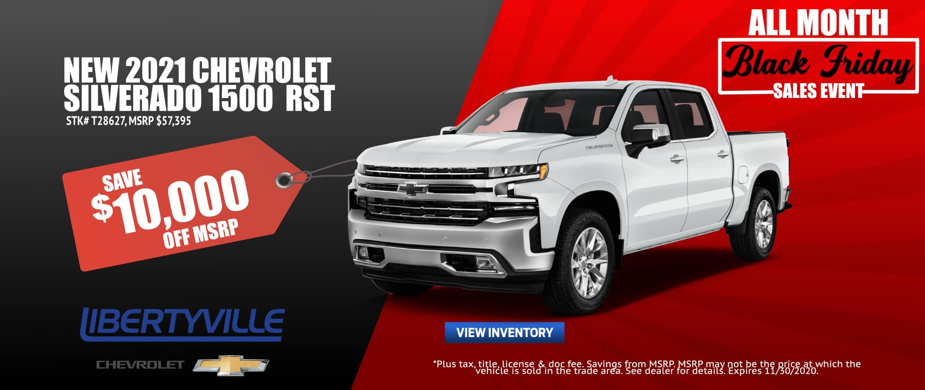 November-2020_Silverado_RST_LIbertyville Chevrolet_