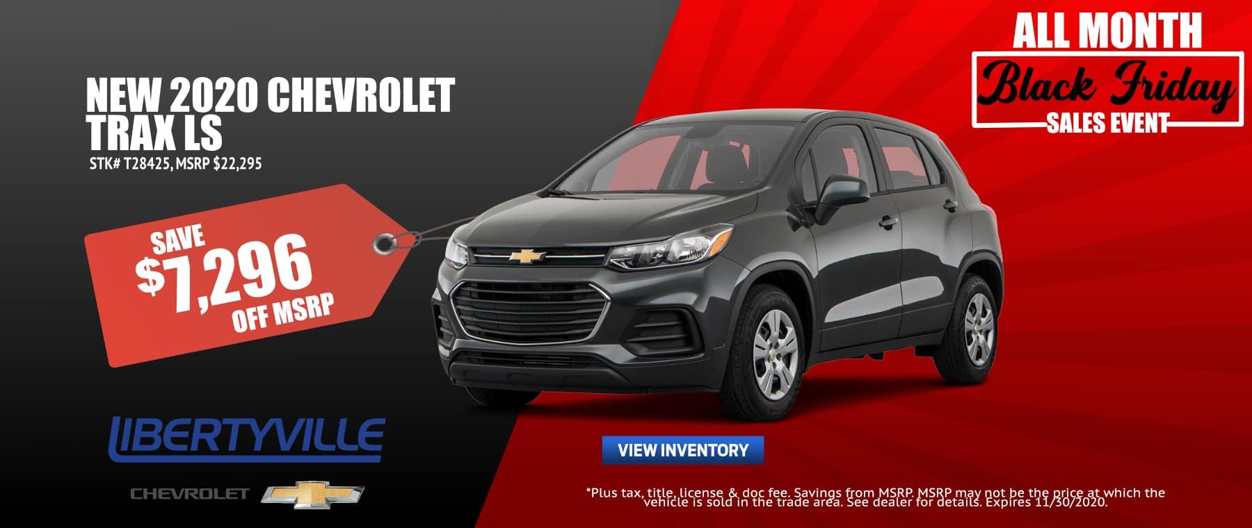 November-2020_TRAX_LIbertyville Chevrolet