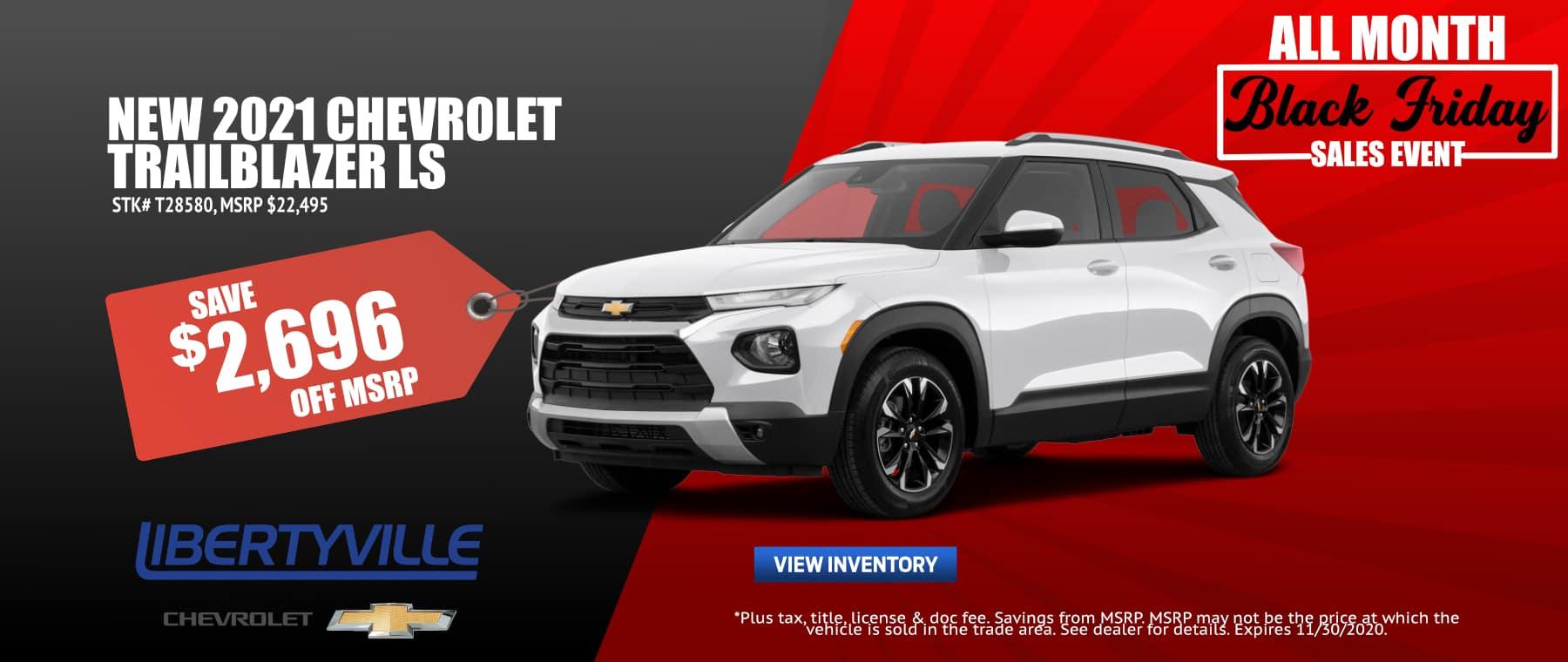 November-2020_Trailblazer_LIbertyville Chevrolet