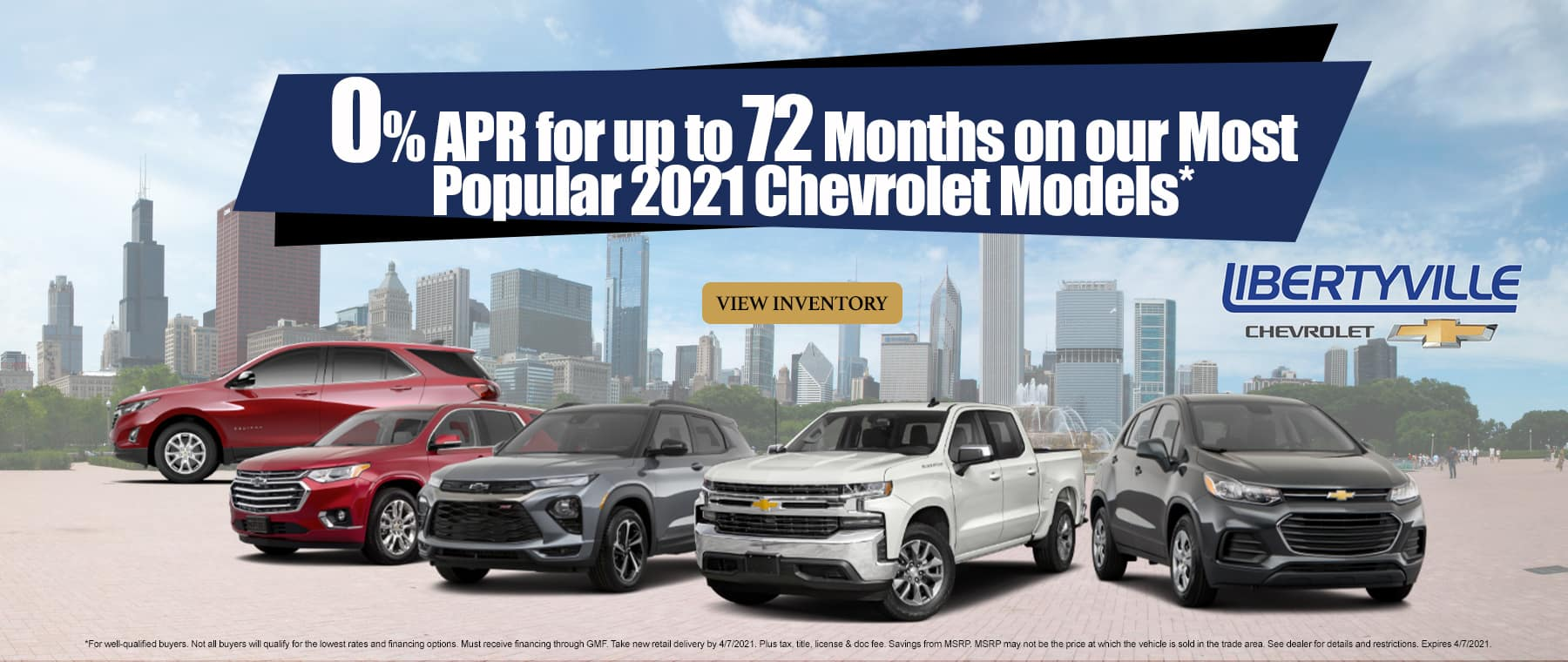 Welcome To Libertyville Chevrolet Inc In Libertyville Il