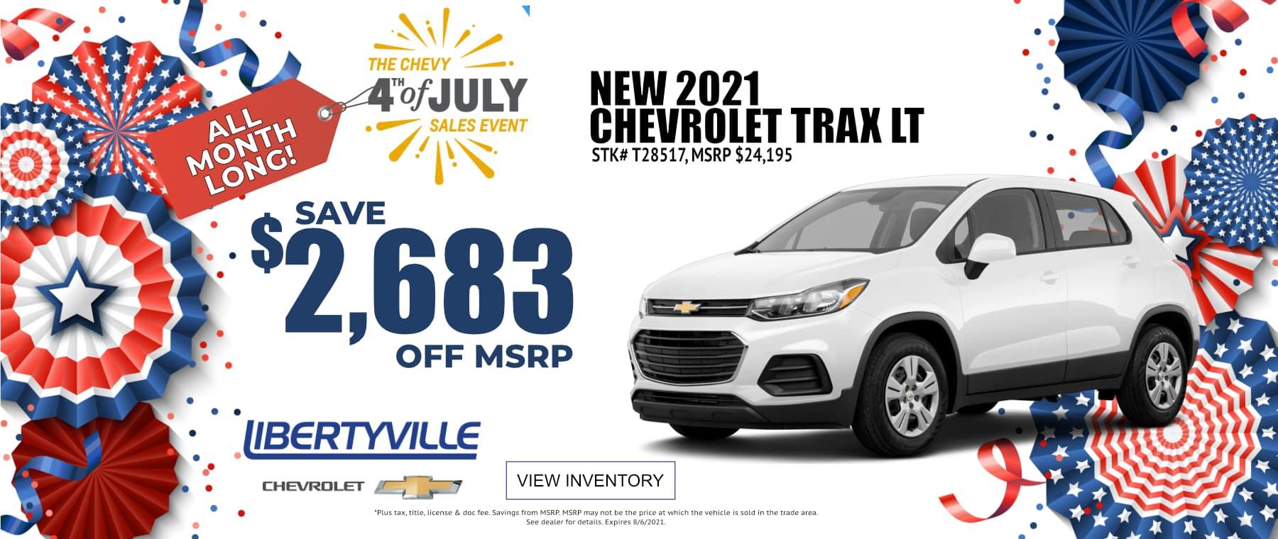 July_2021_Trax_Libertyville