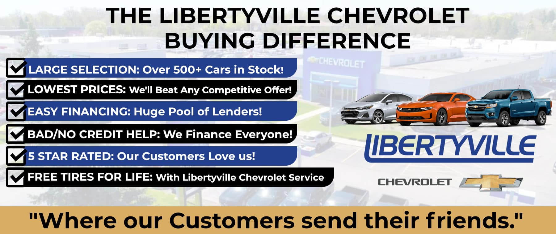 October_2021 Buying Difference Libertyville Chevrolet