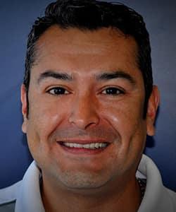 Carlos Moscoso