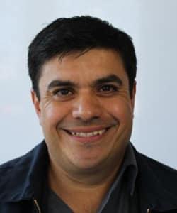Otto  Sandoval
